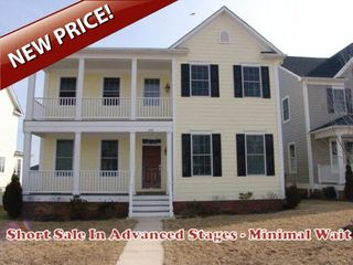 Chase Short Sale in Purcellville VA
