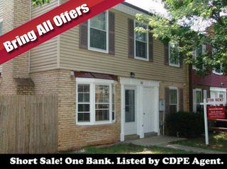 Bank of America Short Sale Leesburg / Lansdowne VA