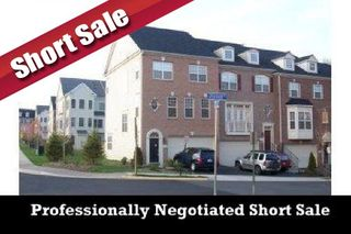 Countrywide Short Sale in Fairfax, VA