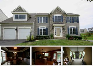 Culpeper Short sale 231 Whitworth Dr