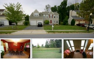 round hill va short sale specialist realtor agent expert countrywide boa